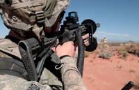 米陸軍が新装備の評価演習で「ドローン・ディフェンダー」を投入
