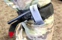 米軍戦闘用止血帯 第6世代から第7世代へ移行