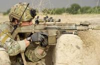 アメリカ陸軍が7.62mm口径の分隊選抜射手小銃(SDM Rifle)購入を計画中
