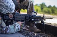 アメリカ陸軍の次世代型分隊支援火器「NGSAR」は6.8mm口径になるかもしれない