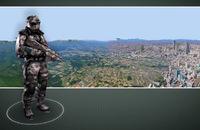 新たな能力獲得と戦術的優位性の確保を狙う米陸軍の将来兵士イメージ映像