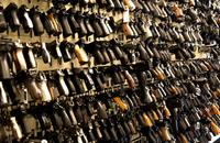 米銃器メーカーが2016年に統計史上「最多」の銃器を生産。ATFが年次報告書で発表