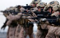 米海兵隊 武装偵察部隊(フォース・リーコン)