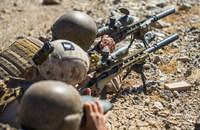 米海兵隊の実験部隊(RSTAC)によるスナイパー実地演習映像