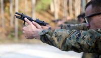 米海兵隊が2020年代初めにピストルの更新を計画。陸軍のSIG P320に追従か?グロック19は評価予定なし