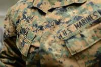 アメリカ海兵隊 通年でウッドランドMARPATの作業服を着用するよう規定変更