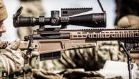 米海兵隊に新型スナイパーライフル『Mk13 MoD7』の配備が開始