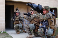 米海兵隊ライフルマンの生存性・攻撃性・通信ネットワーク接続性の向上を狙った次世代装備が続々評価試験に投入