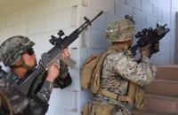 「海兵隊交換プログラム」下で米韓共同演習が実施。市街地戦闘(MOUT)訓練などの映像が公開