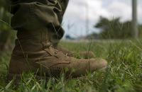 米海兵隊の標準仕様となる新たなジャングルブーツが2018年夏までに特定