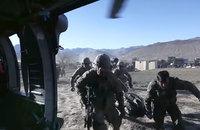 アフガン展開の米陸軍「メディバック部隊」を追ったドキュメンタリー映画『Trauma』がVOD配信中