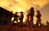特集:米軍特殊部隊 ― アメリカ海軍特殊部隊NSW編