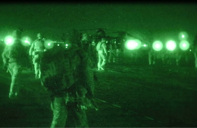 Special Operations Forces Tax Cut Act