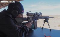 屋外レンジで撃ちまくり! SHOT Show 2018の前哨戦であるINDUSTRY DAYが開催