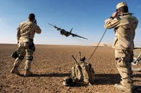 特集:米軍特殊部隊 ― 空軍特殊部隊 AFSOC 特殊戦術部隊(Special Tactics)編