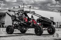 米特殊部隊が国産の「空飛ぶバギー」スカイランナーの取得に関心