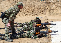 特殊作戦の需要急拡大で疲弊する米軍精鋭隊員。SOCOMは「栄養補助食品」「薬物」の利用で急場しのぎを模索か