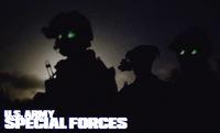 アメリカ陸軍特殊部隊の生誕30周年を記念する動画が公開