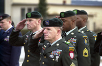 特集:米軍特殊部隊 ― アメリカ陸軍特殊部隊 USASOC編