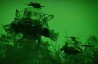アメリカ陸軍「ナイト・ストーカーズ」創立35周年を祝って動画が公開
