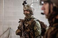米海兵隊・武装偵察部隊「フォース・リーコン」による派兵前訓練の映像が公開