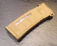 アメリカ海兵隊がマグプル社のポリマー弾倉「PMAG」の使用を全軍に承認