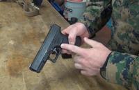 米海兵隊が一部の部隊に「グロック19M」を配備と公表