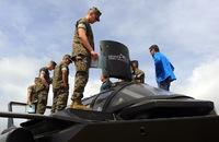米海兵隊が高速艇+潜水艇の特徴を併せ持ったハイブリッド艇「ハイパーサブ」の取得に関心か