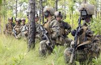 アメリカ海兵隊が索敵能力向上のため各ライフル分隊に「電子戦オペレーター」の追加を検討中