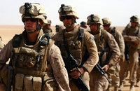 新型ボディーアーマー、防弾プレート、バックパック、戦闘ヘルメット…改良が進む米海兵隊の個人装備