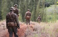 米海兵隊が2018年終わり頃に新型のジャングル用戦闘服とブーツの製造に着手