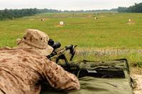 アメリカ海兵隊はスナイパーライフル向け弾薬の大口径・高精度化を模索している