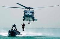 米海軍、予算削減を背景に特殊作戦をサポートする 1 個飛行隊「HSC-84」の閉鎖を決定