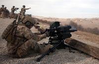 USSOCOM「高初速の40mmプログラマブル・空中炸裂弾」の情報提供を呼びかけ
