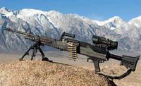 米軍特殊作戦司令部と海兵隊が.338ノーママグナム弾を使用する軽量中型機関銃の市場調査を公示