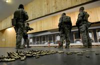 米軍特殊部隊(USSOCOM)の予算が3ヶ年で2,000億円近く上積み。課題は引き続き人材の確保