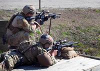 米軍SOCOMが6.5mm口径のセミオート狙撃銃の採用を検討か