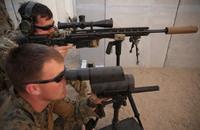 米軍特殊作戦司令部が次世代スナイパーライフル用の光学機器を計画。先進狙撃銃(ASR)と関連か?