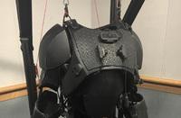 米軍特殊作戦司令部が主導する「アイアンマンスーツ」のコンセプト版プロトモデルがSOFICで展示