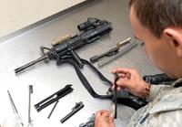 米軍の市販パーツによるM4自動小銃アップデート計画「M4A1+」が中止を発表
