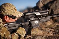米陸軍、スマート光学機器導入を検討