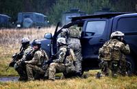 ポーランド軍特殊部隊支援の下、アフガニスタン軍特殊部隊がタリバンに拘束されていた11名全員を救出
