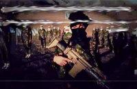 タリバンのプロパガンダ映像に出所不明の「SCAR-H」が登場