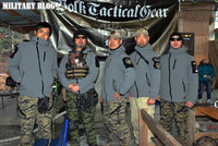 VOLK Tactical Gear(VTG)主催によるイベントゲーム、第2回「VOLSAVA」が開催