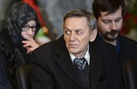 故ミハイル・カラシニコフ氏の子息、銃器デザイナーの『ヴィクトル・カラシニコフ』氏が死去。享年75歳