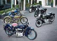 あなたの知らない「ビンテージ・バイク」の世界