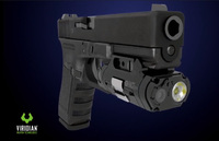 全米各州の警察で評価試験・導入が進むビリジアン社のガンマウント対応小型カメラ『FACT Duty』