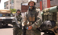 HBO「ジェネレーション・キル / 兵士たちのイラク戦争」のブルーレイ&DVD版BOXが8/9に発売開始