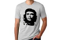 なぜ革命の闘士『チェ・ゲバラ』の顔写真はTシャツになって大量消費されるに至ったか