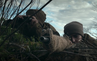 WWII 西部戦線のカナダ軍スカウトスナイパーに迫る TV ドキュメンタリー「Black Watch Snipers」